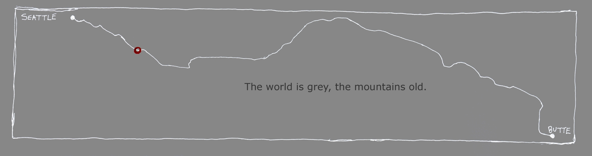 47 map grey