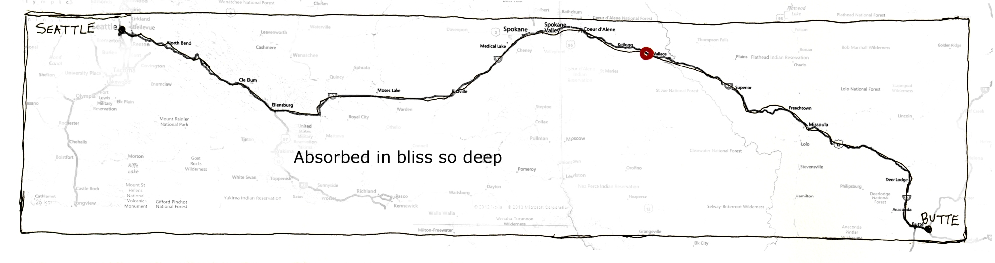 343 map
