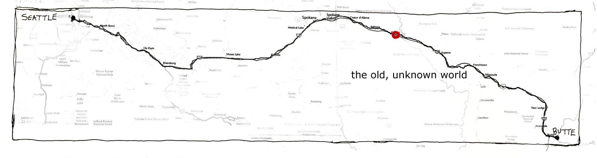 351 map