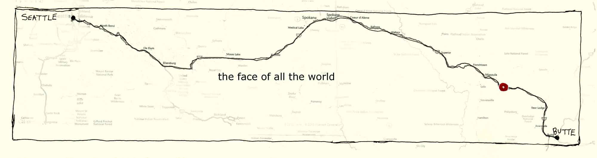 406 map
