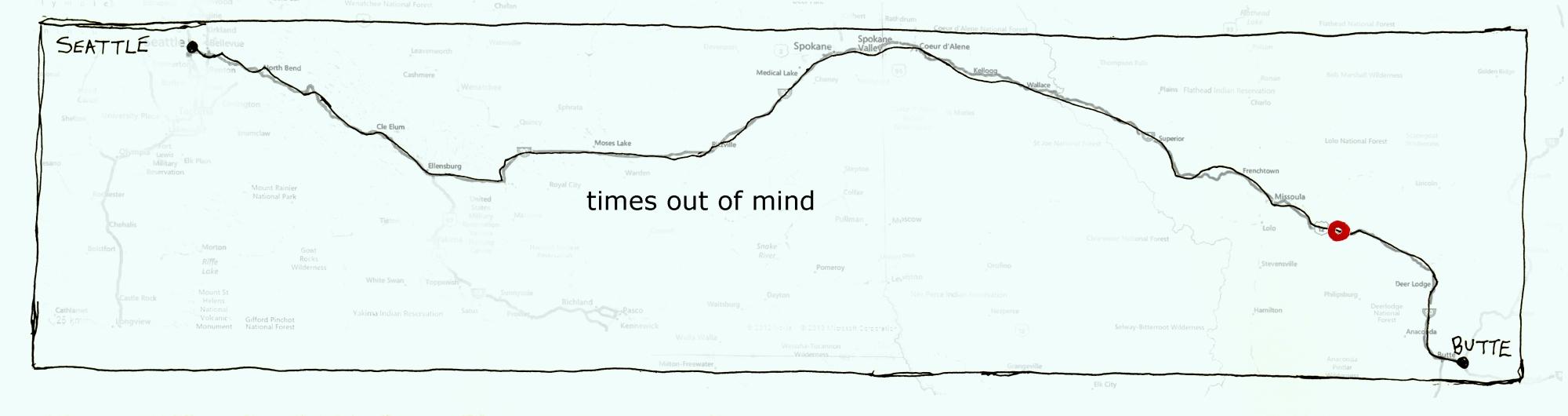 421 map