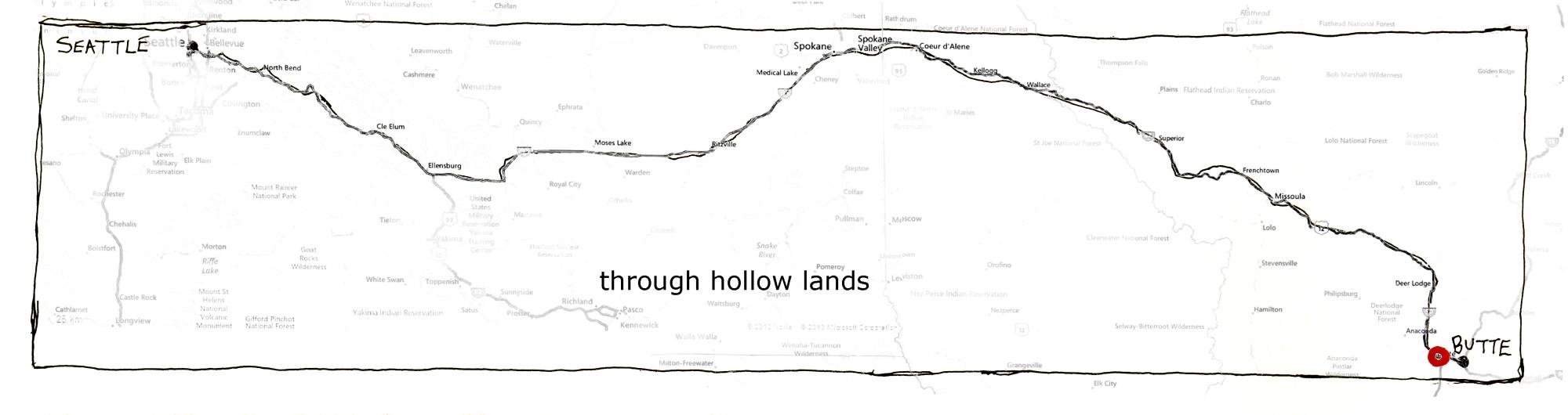 581 map