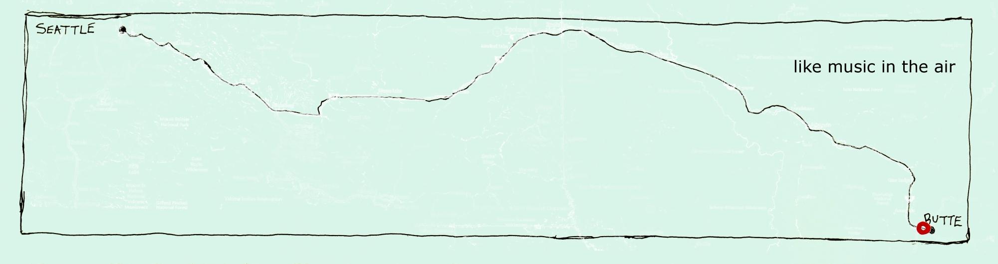 map 601