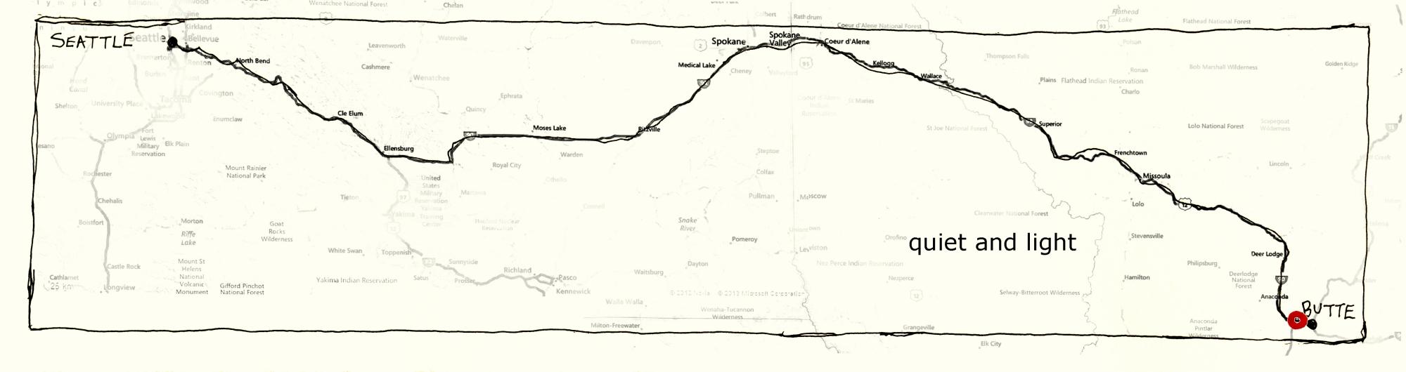map 603