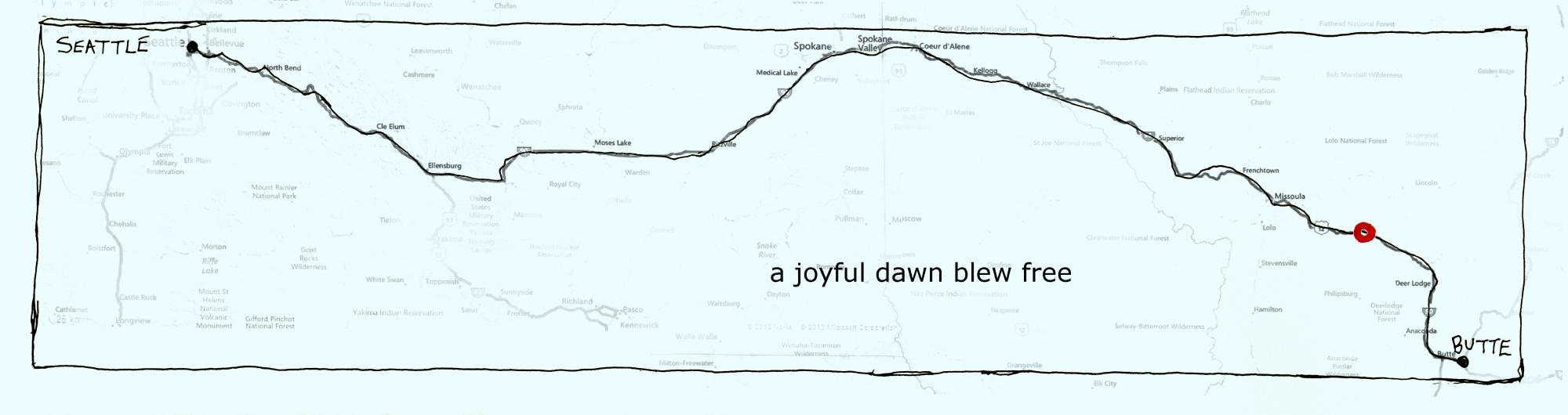 map 677