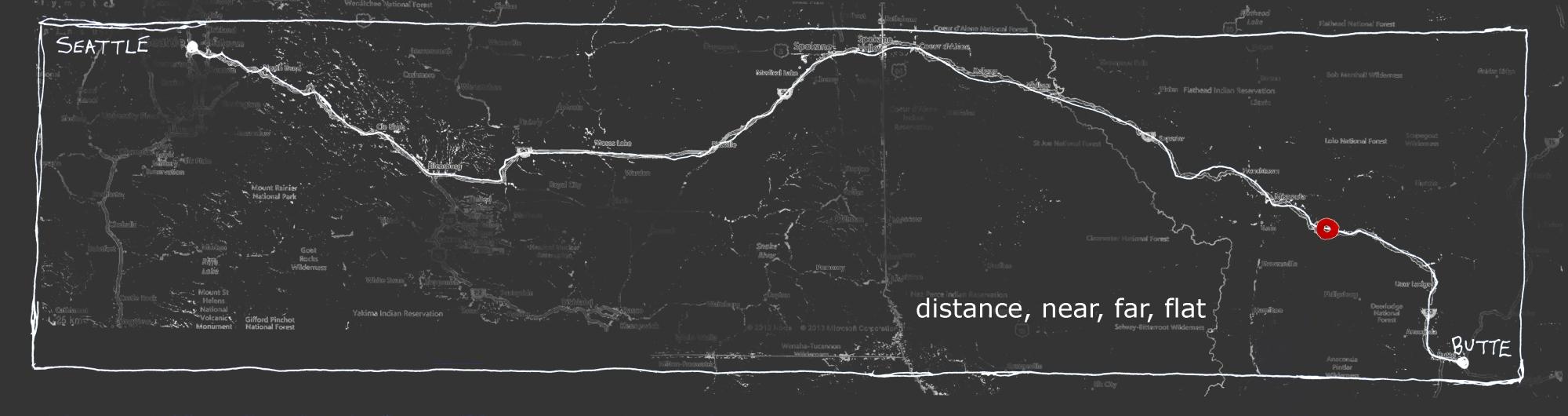map 700