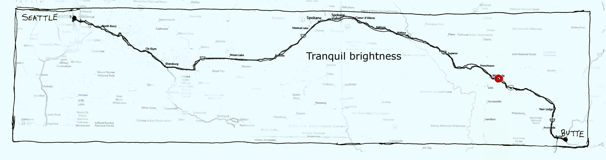 map 718