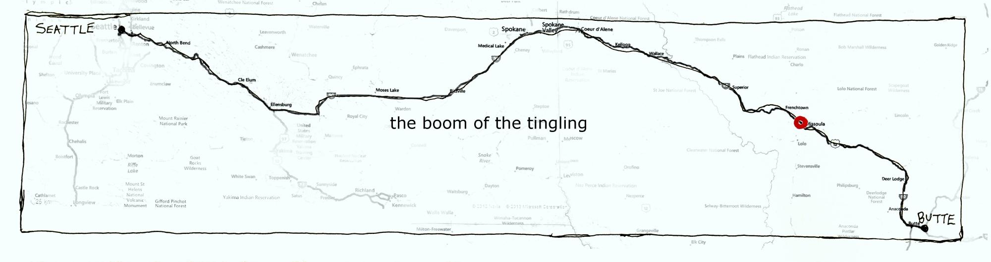 map 734