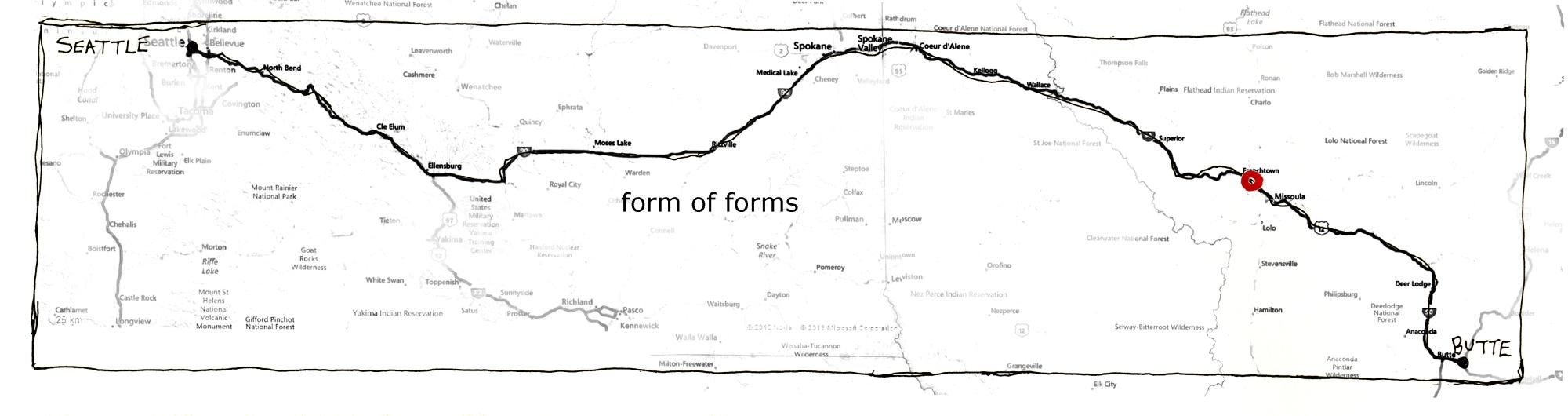 map 754