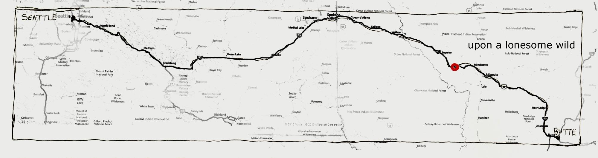 map 764