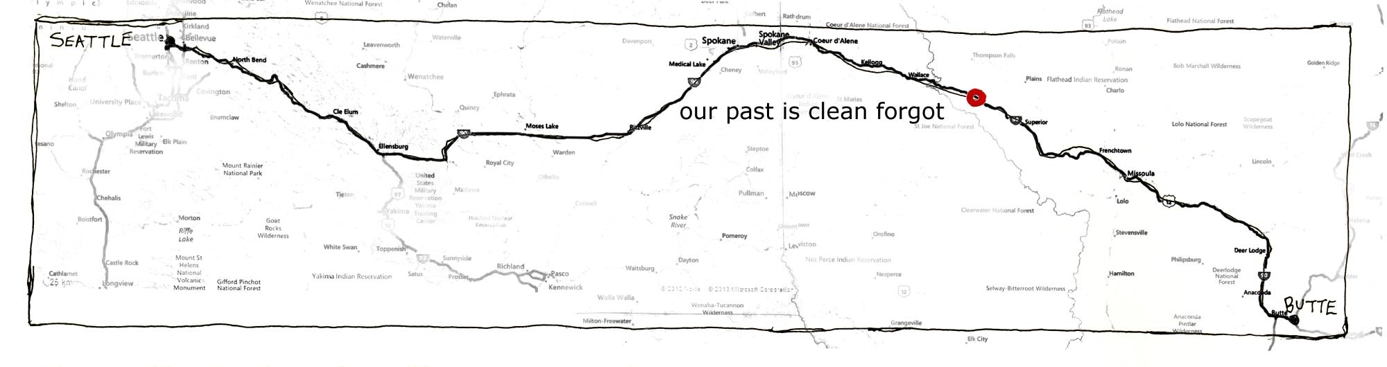 map 810
