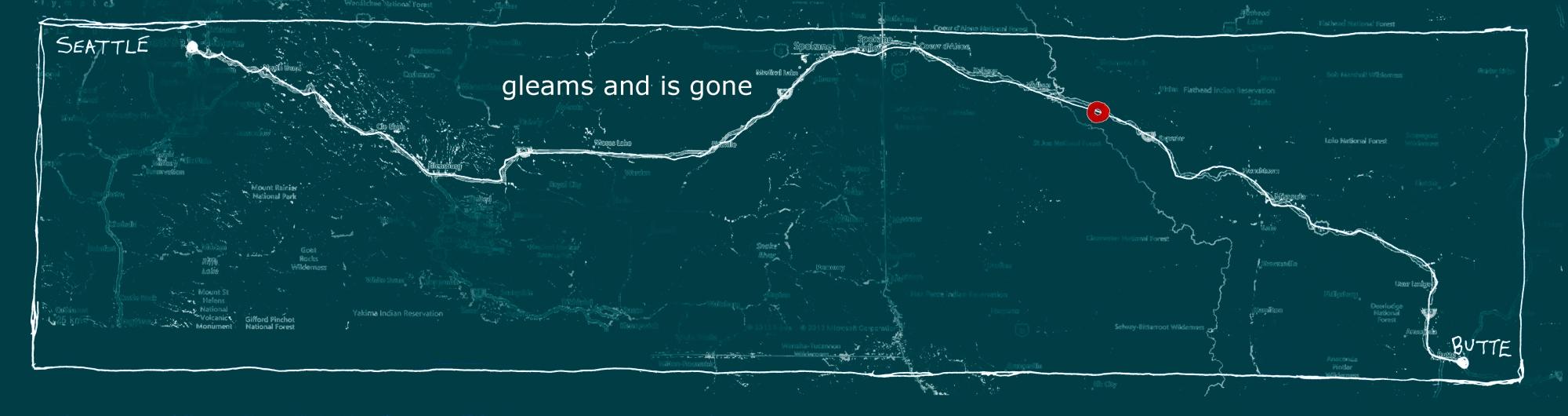 map 813