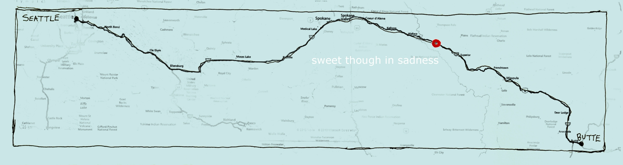 map 814