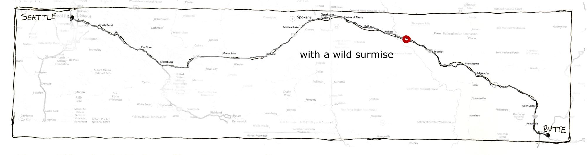 map 821