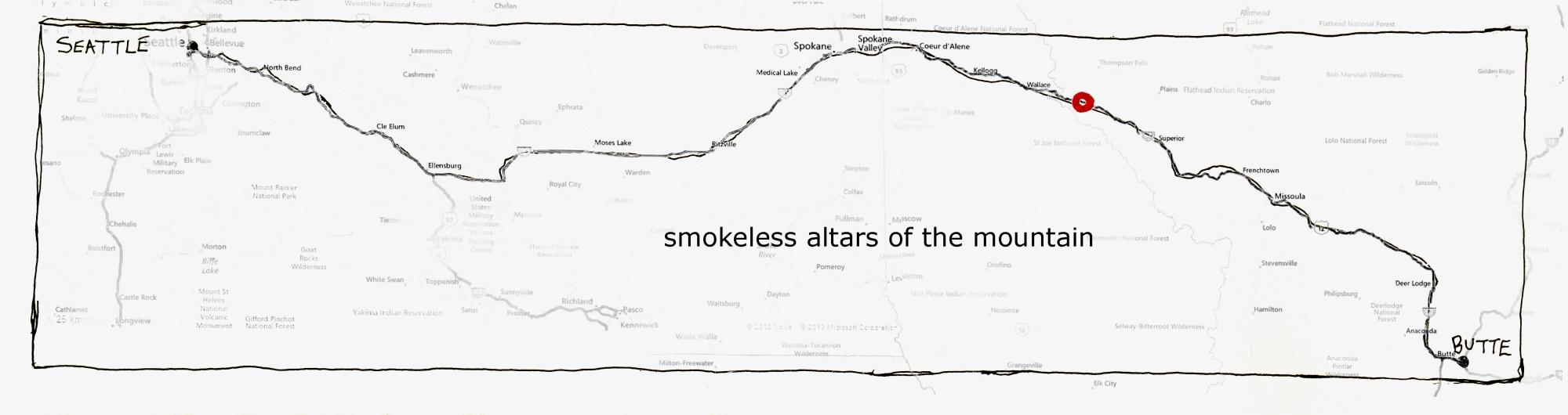 map 822