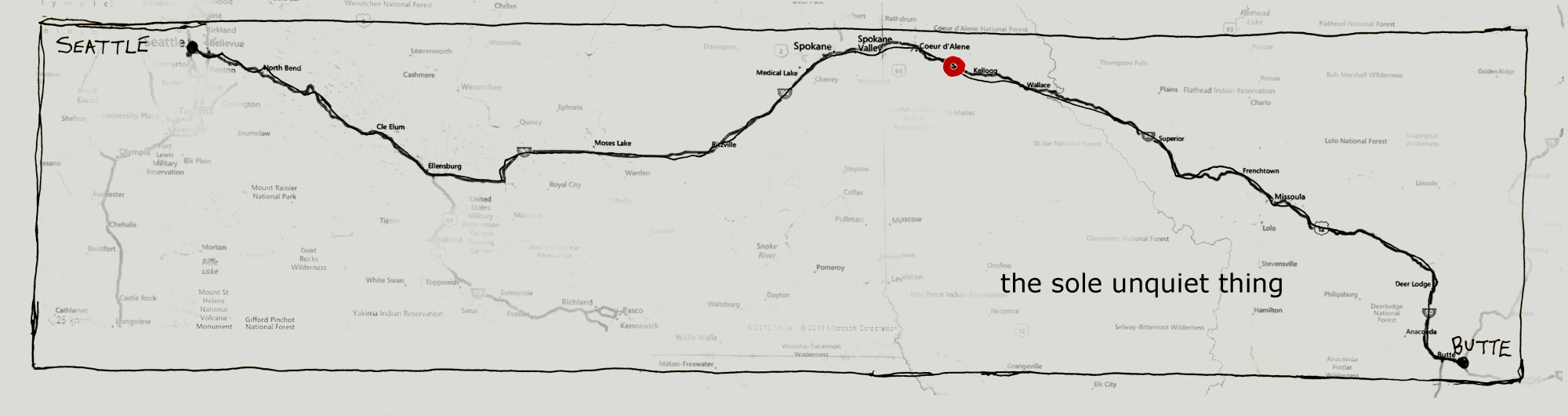 map 848