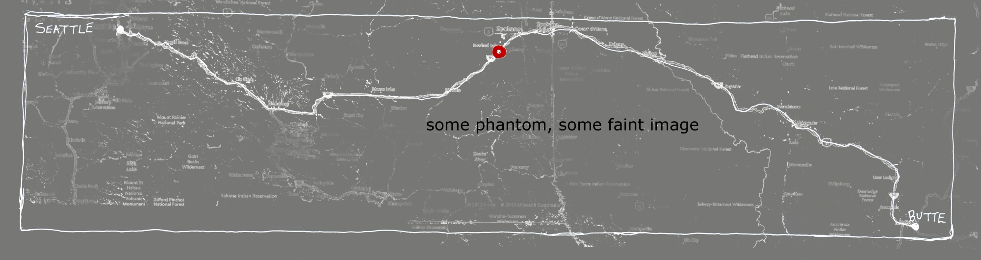 map 905