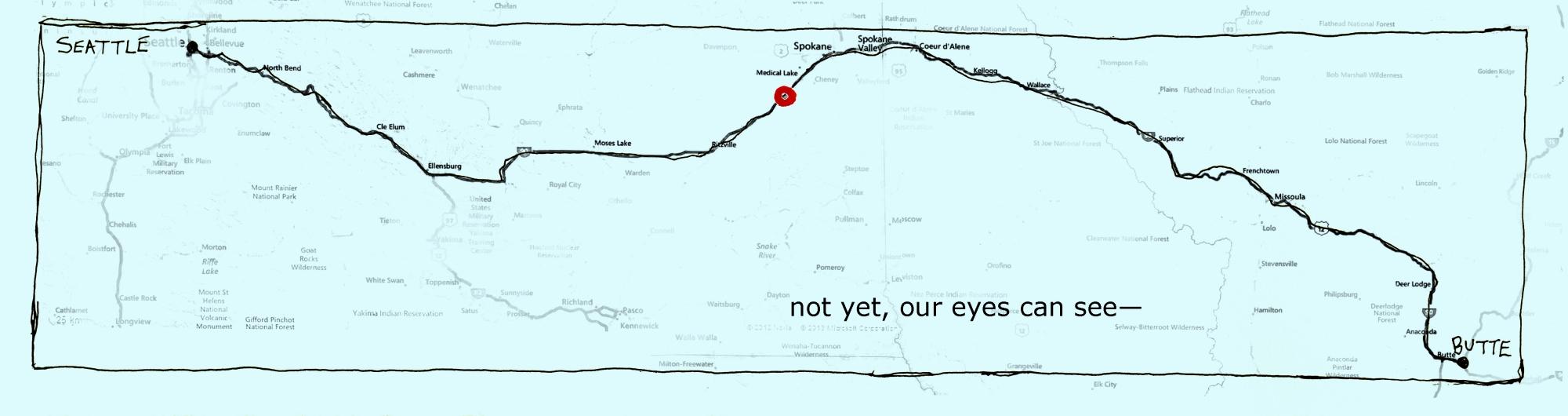 map 909