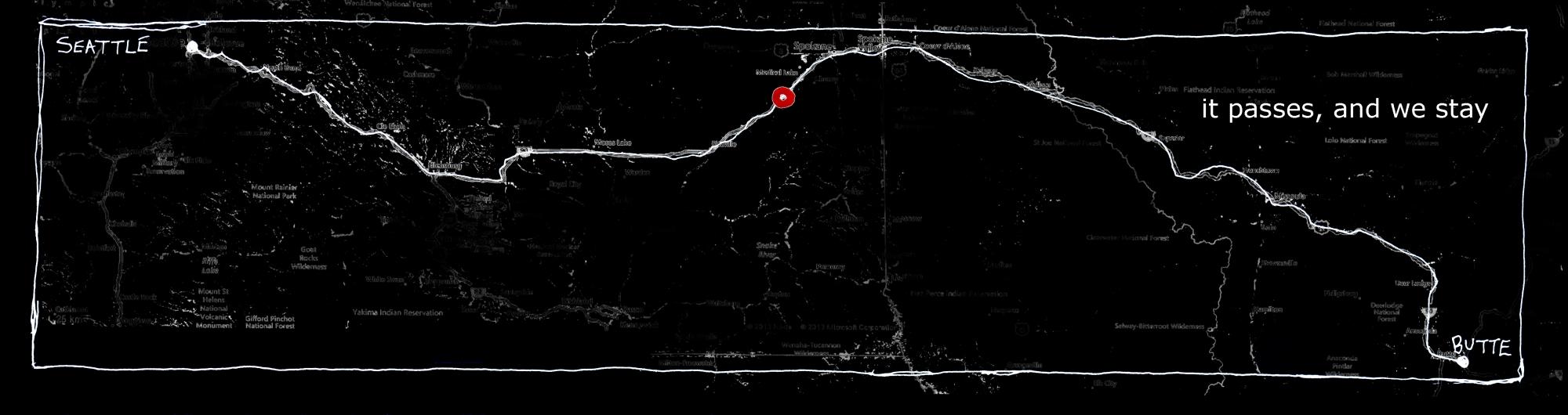 map 910