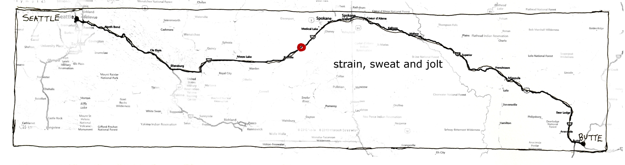 map 915
