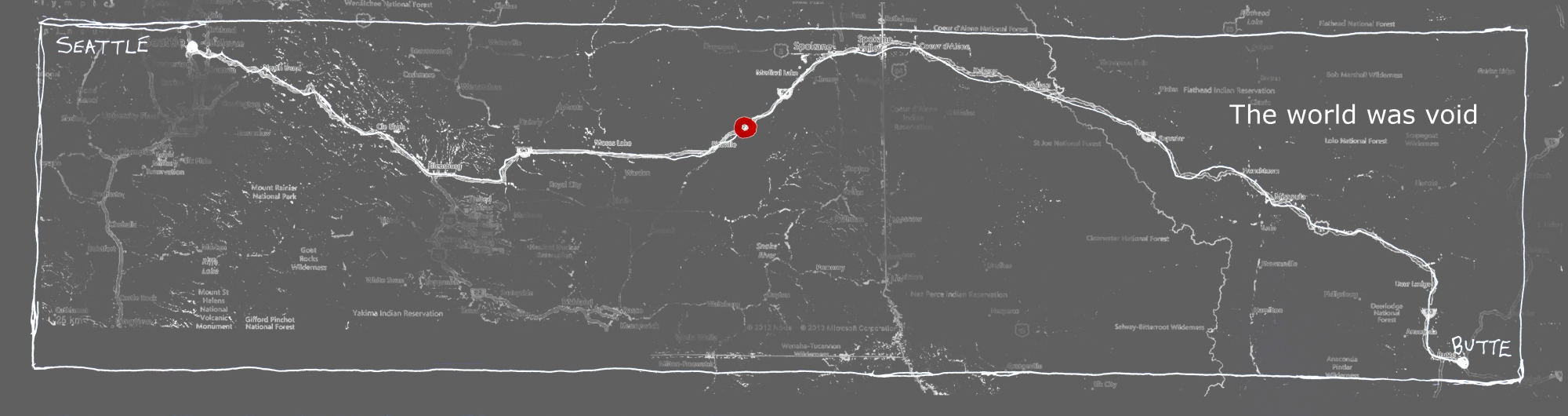 map 921