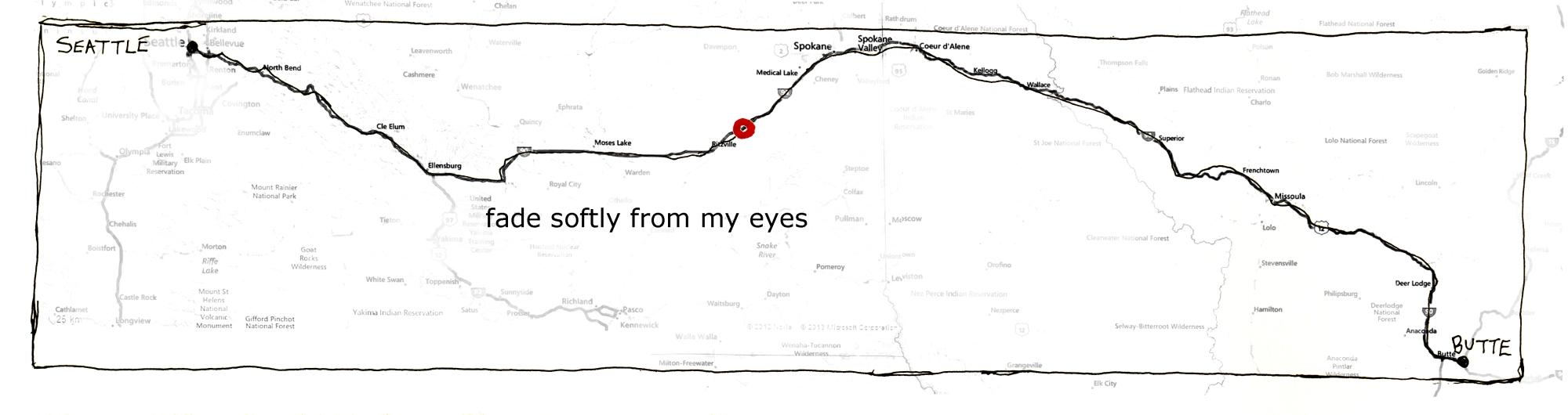 map 923
