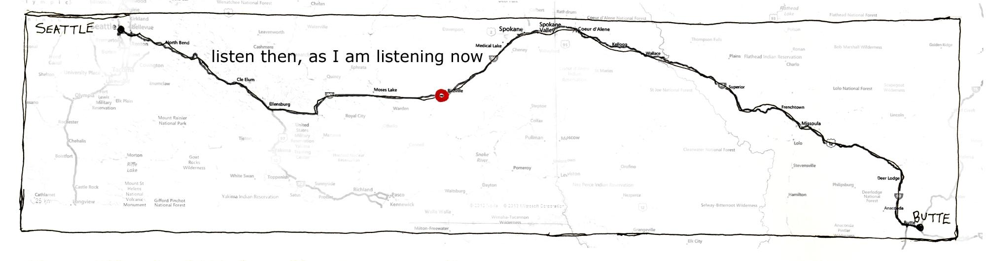 map 951