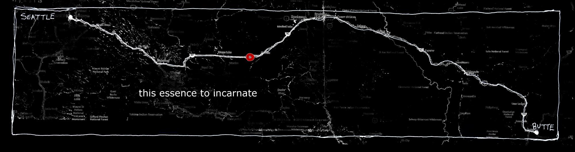 map 957